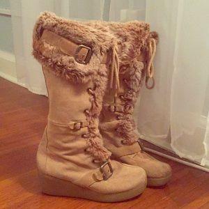Report Adventurer Boots